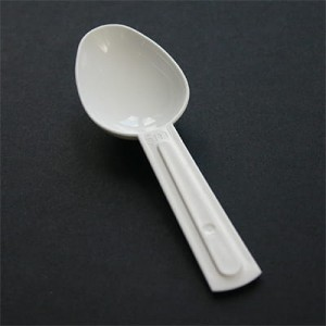 Doublesided spoon 2,5/5 ml (1)